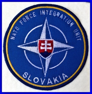 ZNAK NATO FORCE INTEGRATION UNIT